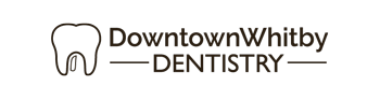 downtown whitby dentistry logo