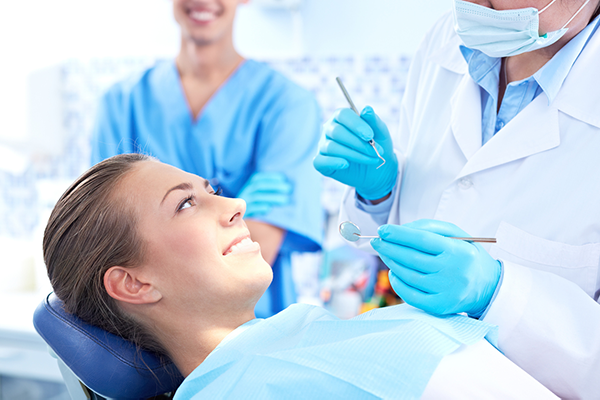 root canal therapy whitby